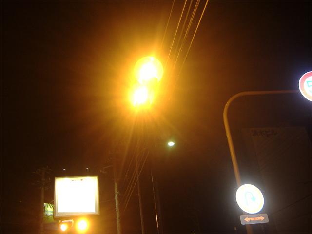 LED街灯がカラスの行動に影響を与える?